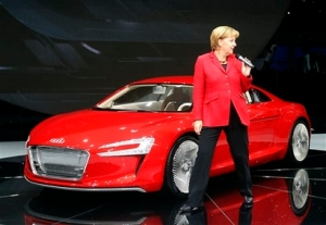 Germany Auto Show
