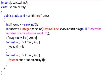 DynamicArray.java